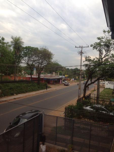 Foto Casa en Venta en  Loma Merlo,  Luque  Zona Luisito de Luque