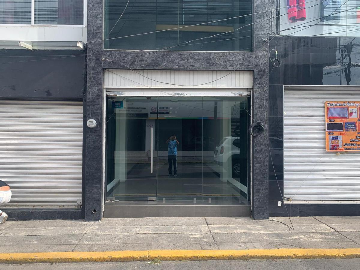 Foto Oficina en Renta en  Francisco Murguía El Ranchito,  Toluca  Oficinas en renta Galeana, Col. Francisco Murguía, Toluca Edo. de México