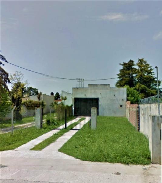 Foto Galpón en Venta en  La Plata,  La Plata  530 entre 132 y 133