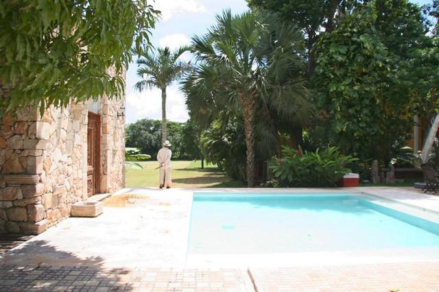Foto Casa en Venta en  Mérida ,  Yucatán  Hacienda en venta en Yucatán Espectacular con lienzo - 80 Hectáreas