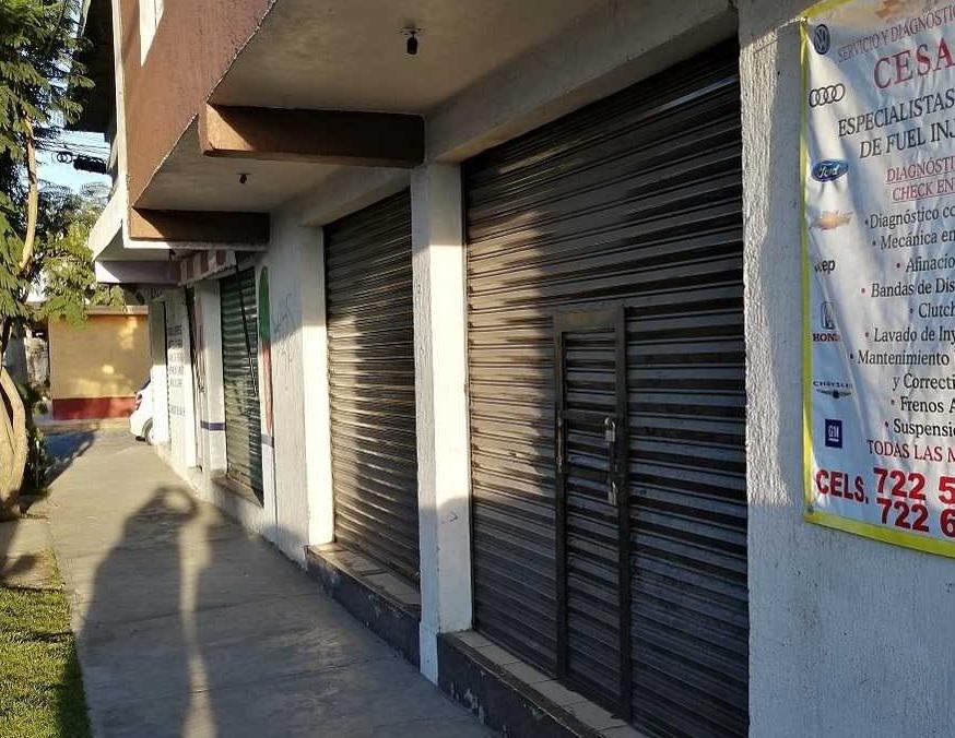 Foto Local en Renta |  en  San Jerónimo Chicahualco,  Metepec  Local en Renta en San Jerónimo Chicahualco, Metepec.
