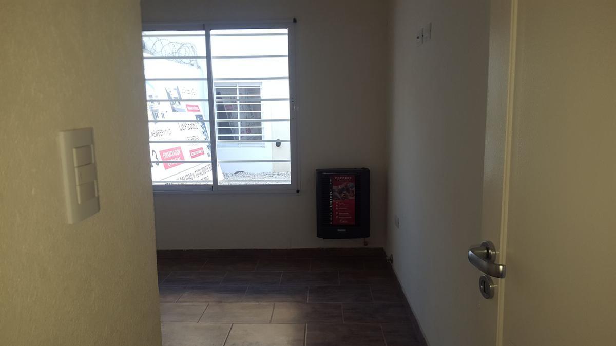 Foto Departamento en Venta en  San Bernardo Del Tuyu ,  Costa Atlantica  Diagonal Estrada 334 - UF 3