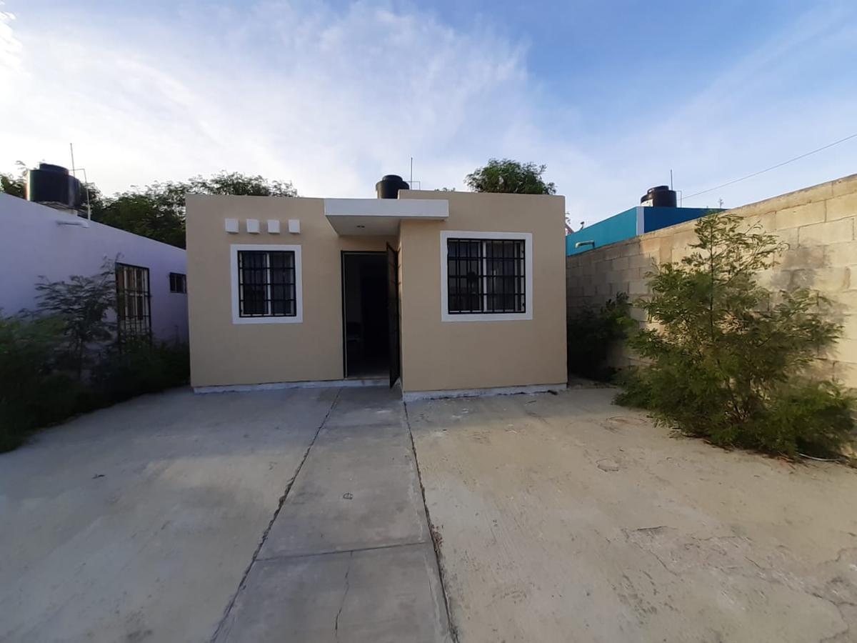 Foto Casa en Renta en  Fraccionamiento Los Cocos de Caucel,  Mérida  Casa en renta en Merida- los Cocos Caucel