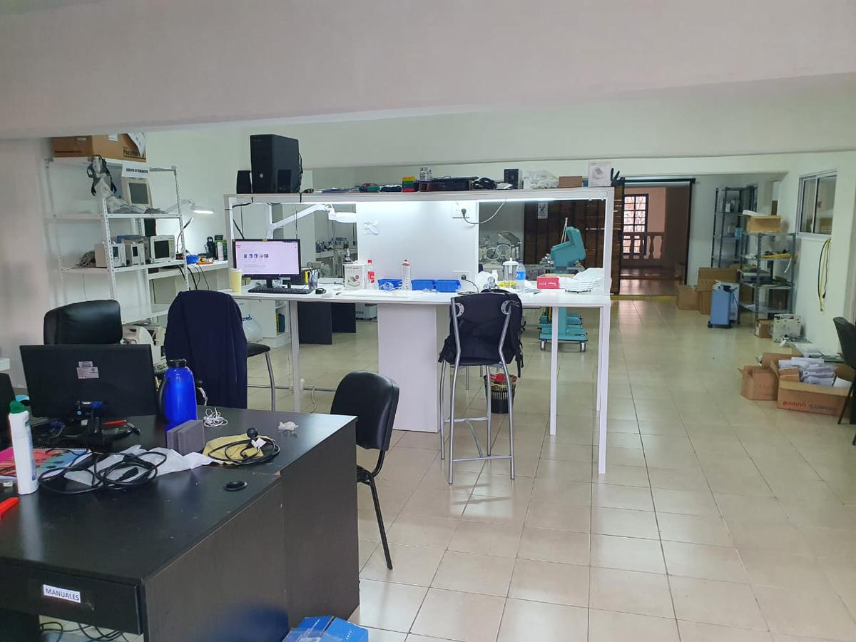 Oficina - Vicente López-22