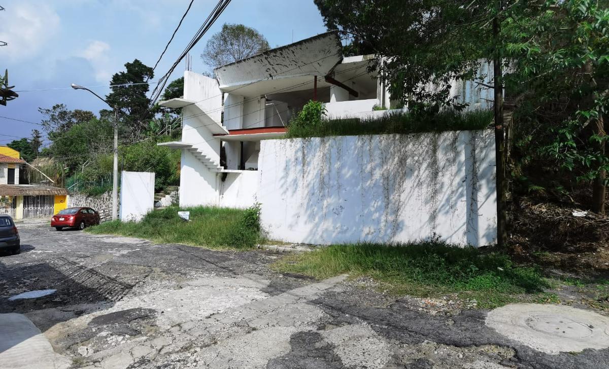 Foto Casa en Venta    en  Fraccionamiento Coapexpan,  Xalapa  Casa en venta en Xalapa Veracruz Fraccionamiento Coapexpan, por temrinar.