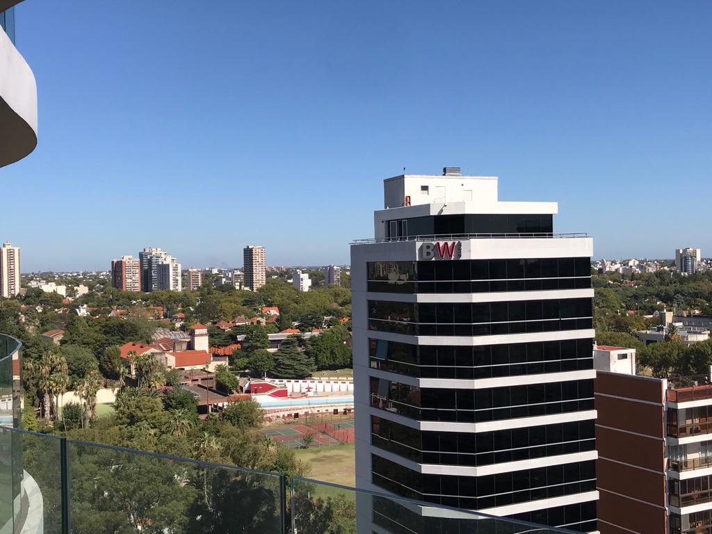 Foto Departamento en Venta | Alquiler en  Vicente López ,  G.B.A. Zona Norte  Av. Libertador al 1500