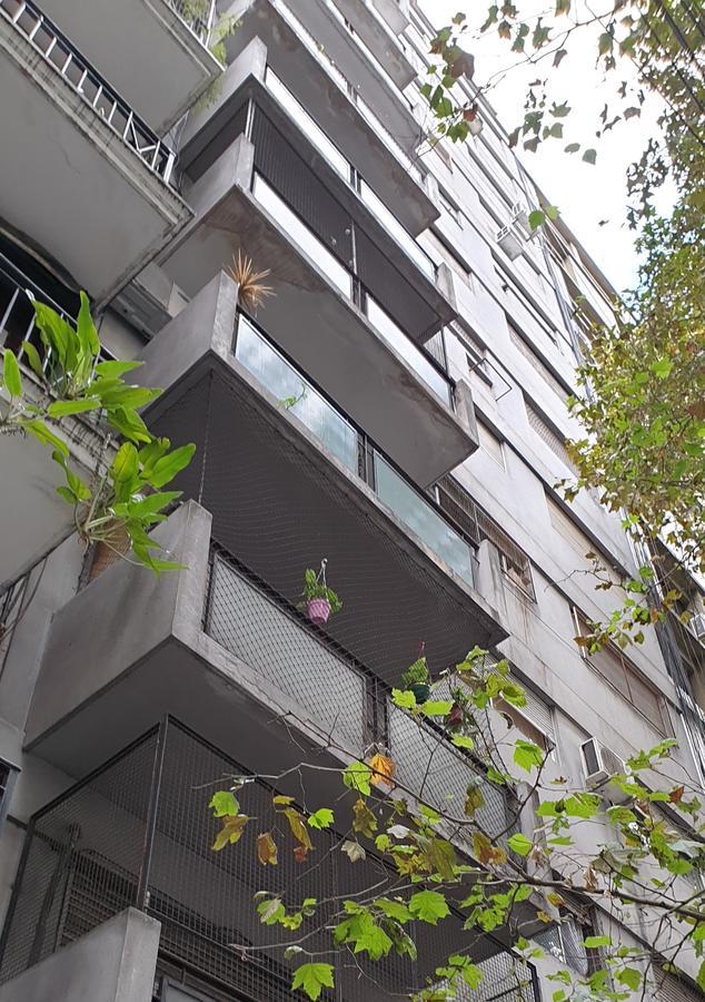 Foto Departamento en Venta en  Caballito ,  Capital Federal  RIVADAVIA 5562 8º A