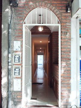 Foto Casa en Alquiler en  Belgrano ,  Capital Federal  Casa Maure 1700