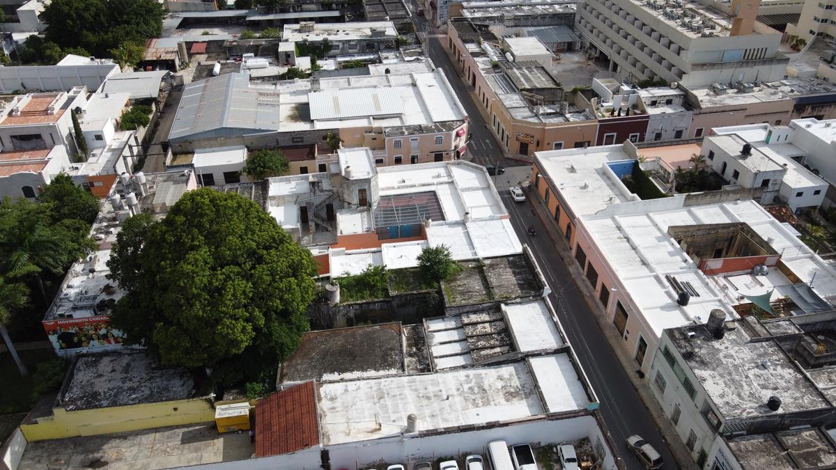 Foto Local en Venta en  Paseo de Montejo,  Mérida  Venta de local comercial en Merida Centro, en Paseo de Montejo-