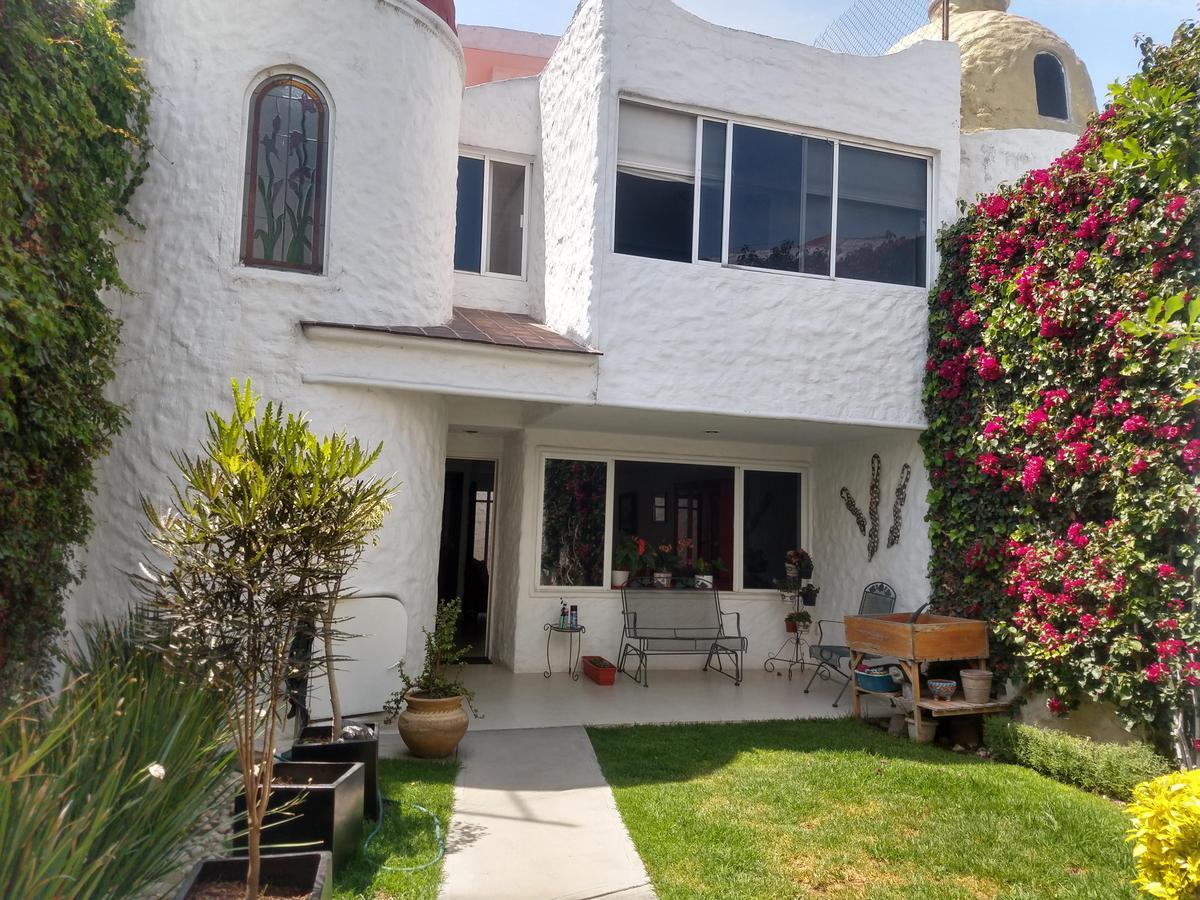 Foto Casa en Venta en  Santa Cruz Buenavista,  Puebla  Casa en Venta Olivos N° 119, Santa Cruz Buenavista