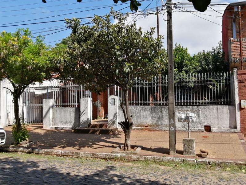 Foto Terreno en Venta en  Mburucuya,  Santisima Trinidad  Mburucuyá, zona Cerenif
