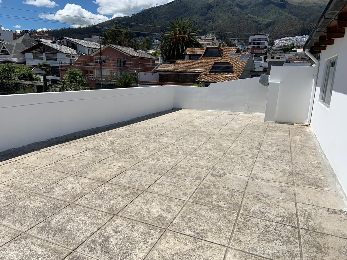 Foto Departamento en Venta en  Norte de Quito,  Quito  QUITO-LACONCEPCION