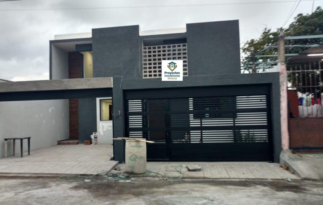 Foto Casa en Venta en  Ejido Primero de Mayo Sur,  Boca del Río  CASA EN VENTA COLONIA EJIDO PRIMERO DE MAYO SUR BOCA DEL RÌO VERACRUZ