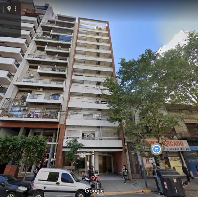 Foto Departamento en Alquiler en  Almagro ,  Capital Federal  Correintes al 3500