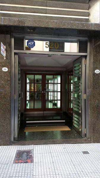 Foto Oficina en Alquiler en  Centro (Capital Federal) ,  Capital Federal  Reconquista 520