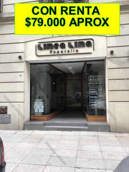 Foto Local en Venta |  en  Recoleta ,  Capital Federal  Guido 1900 y Av. Callao