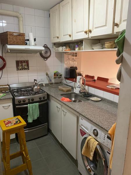 Foto Departamento en Venta en  Martinez,  San Isidro  Av. Santa Fe al 2200