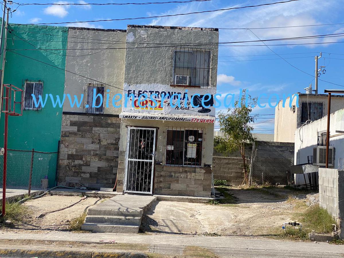 Foto Casa en Venta en  Piedras Negras ,  Coahuila  MAR MUERTO, FRACC. AÑO al 2000