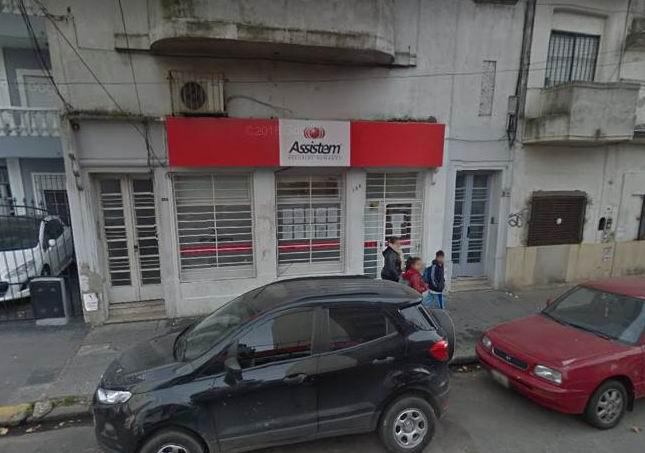 Foto Local en Venta | Alquiler en  Avellaneda,  Avellaneda  25 de Mayo 152