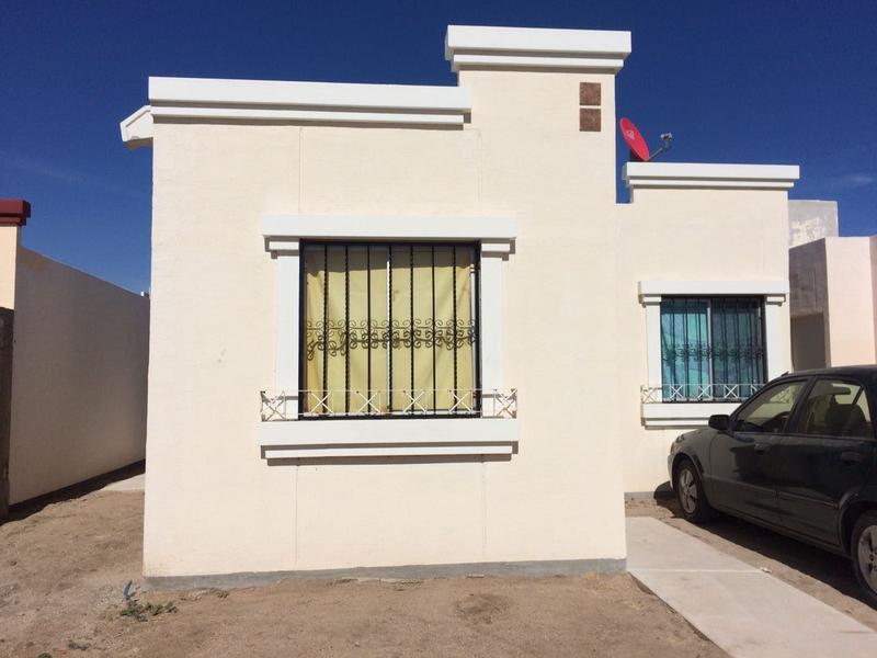 Foto Casa en Venta en  El Camino Real,  La Paz  CALLE NORIA.