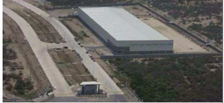 Foto Terreno en Venta en  Pesquería ,  Nuevo León  Apodaca-Dr. Gonzalez, Airport Technology Park