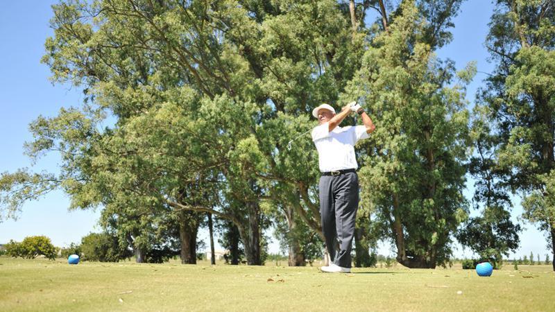 Foto Terreno en Venta en  La Providencia,  Countries/B.Cerrado (Ezeiza)  Venta-Lote al golf financiado en La Providencia