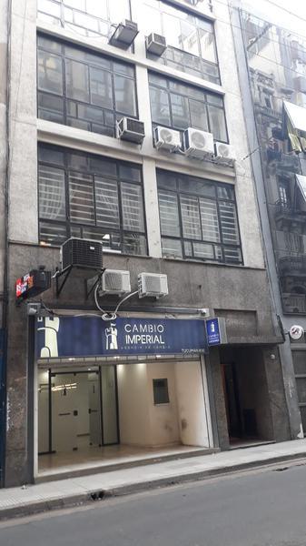Foto Oficina en Venta | Alquiler en  San Nicolas,  Centro  Tucumán al 800