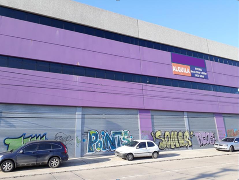 Foto Edificio Comercial en Alquiler en  Benavidez,  Tigre  Ruta Panamericana Km 39