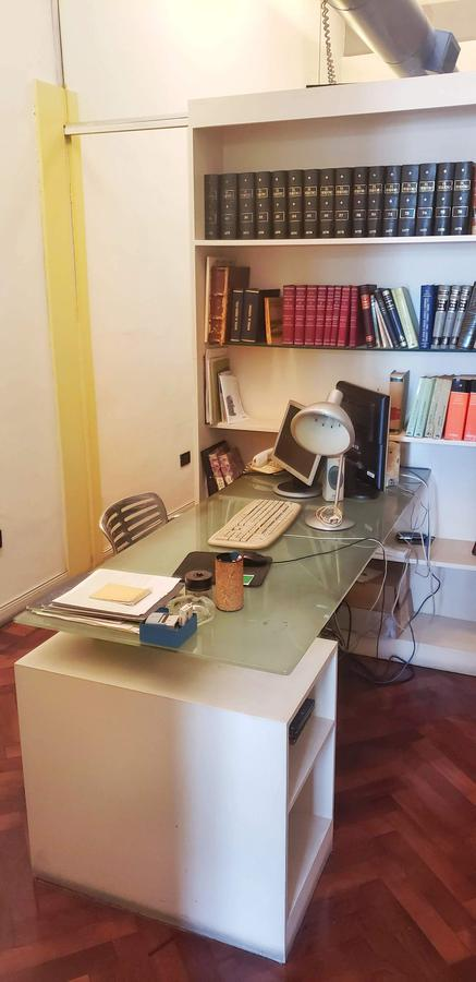 Foto Oficina en Alquiler en  Retiro,  Centro (Capital Federal)  Av. Córdoba al 1100