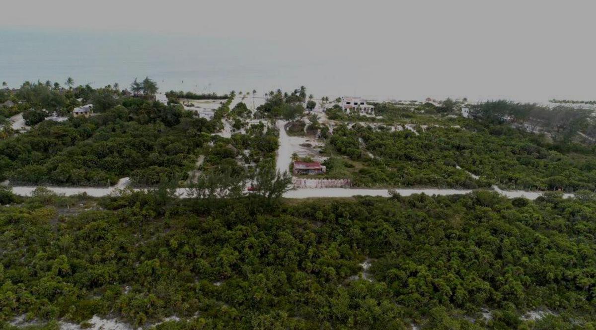 Foto Terreno en Venta en  Benito Juárez ,  Quintana Roo  Terreno en venta Santa Fátima