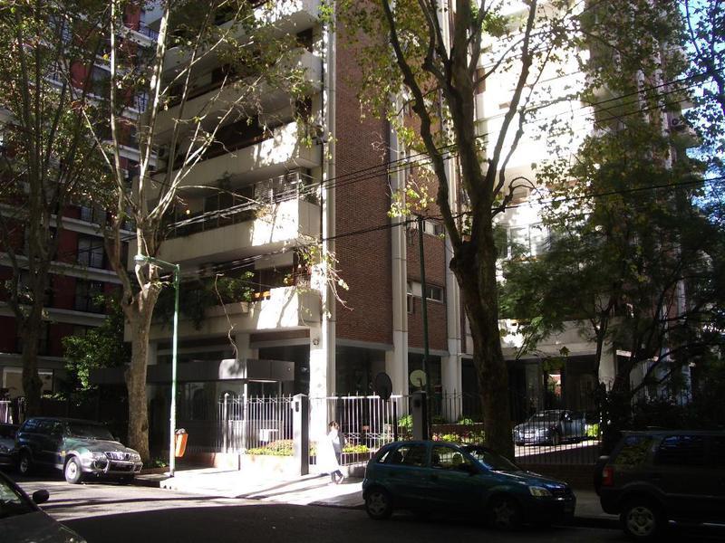 Foto Departamento en Venta en  Belgrano ,  Capital Federal  3 de Febrero 1400