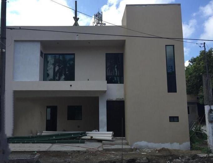 Foto Casa en Venta en  Benito Juárez,  Tampico  Casa en Venta