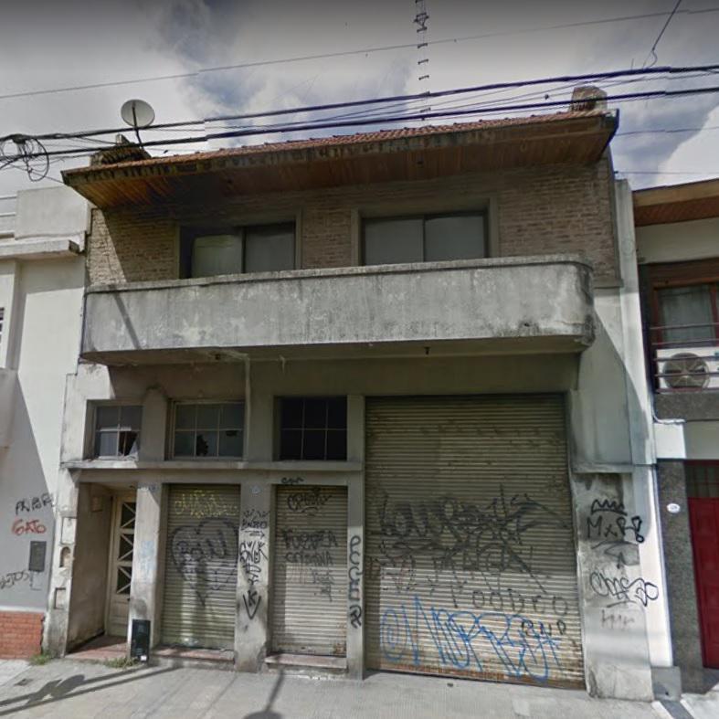 Foto Terreno en Venta en  Villa Crespo ,  Capital Federal  Estivao al 100