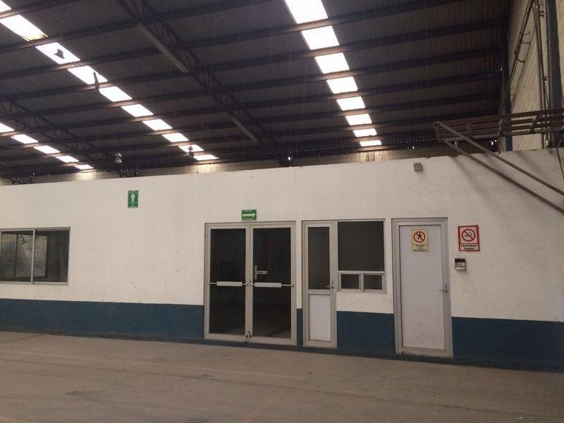 Foto Bodega Industrial en Venta en  Zona Industrial,  San Luis Potosí  Bodega en Venta ZONA INDUSTRIAL
