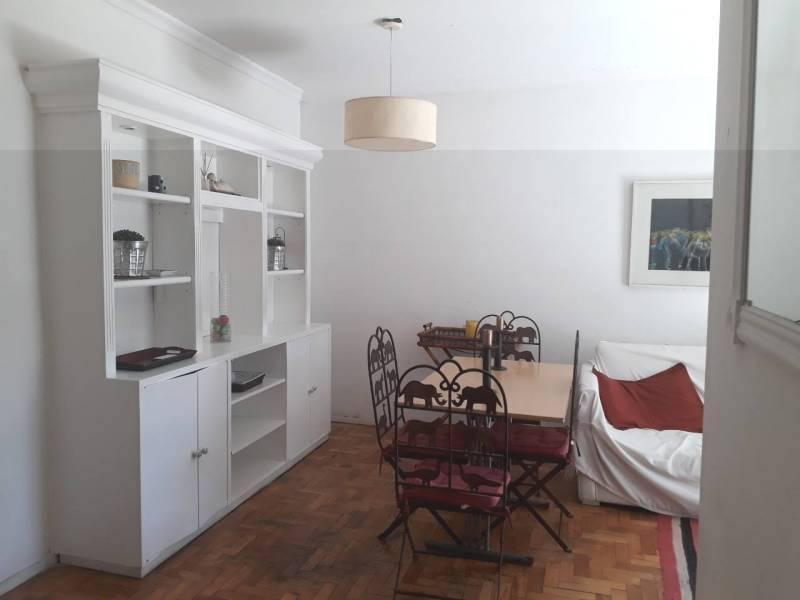 Foto Departamento en Alquiler temporario en  Botanico,  Palermo  Avenida Cerviño al 3500