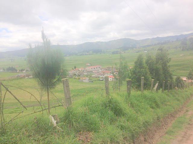 Foto Terreno en Venta en  Victoria del Portete,  Cuenca  Victoria del Portete