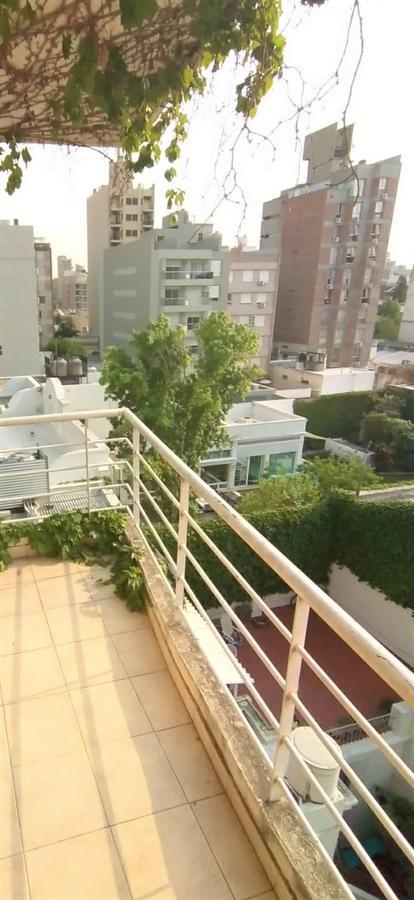 Foto Departamento en Venta en  Macrocentro,  Rosario  Santiago 832 05-02