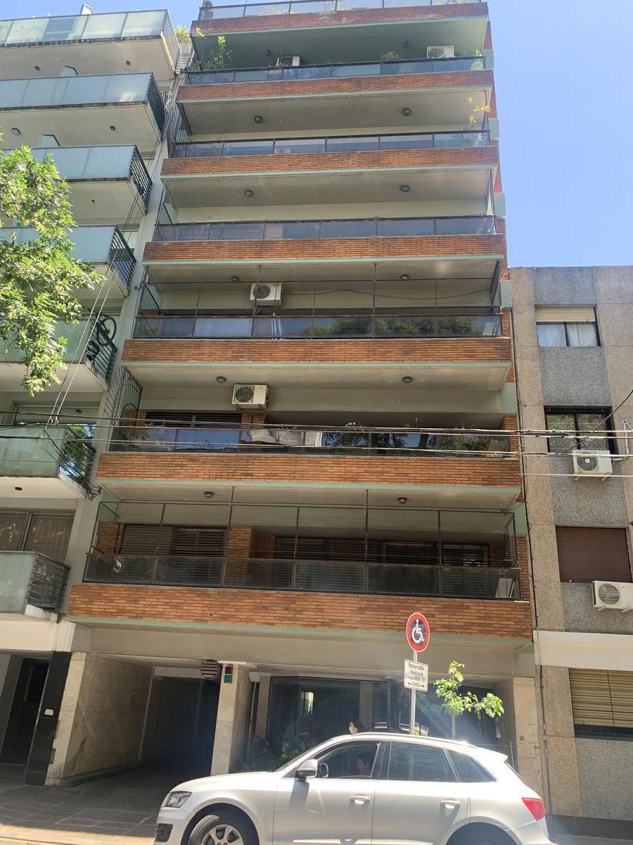 Foto Departamento en Venta en  Belgrano ,  Capital Federal  Juramento 1435
