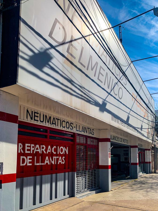 San Juan al 3400