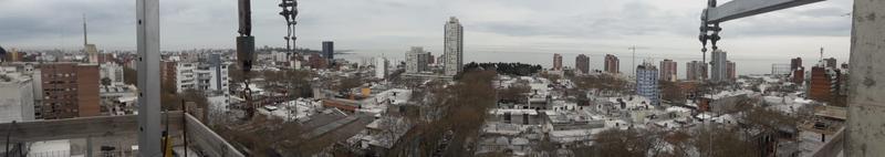 Foto Departamento en Venta en  Centro (Montevideo),  Montevideo  Apartamento un dormitorio, terraza, exoneración 100%