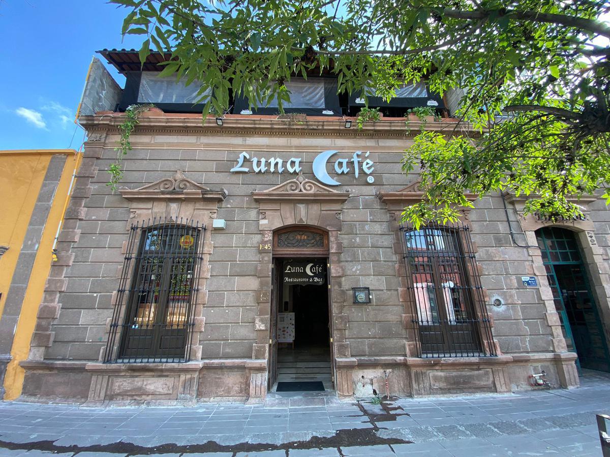Foto Local en Renta en  San Luis Potosí ,  San luis Potosí  LOCAL EN RENTA EN AVENIDA CARRANZA, SAN LUIS POTOSI