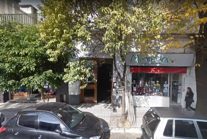 Foto Local en Alquiler en  Quilmes,  Quilmes  Alsina 313