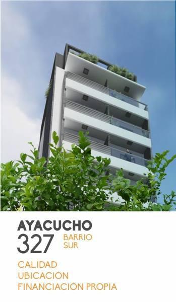 Foto Departamento en Venta en  San Miguel De Tucumán,  Capital  Ayacucho al 300