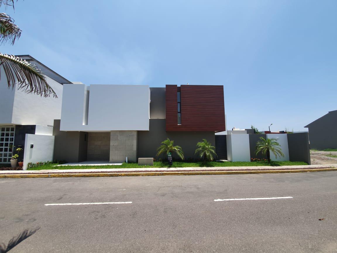 Foto Casa en Venta en  Fraccionamiento El Conchal,  Alvarado  Alvarado