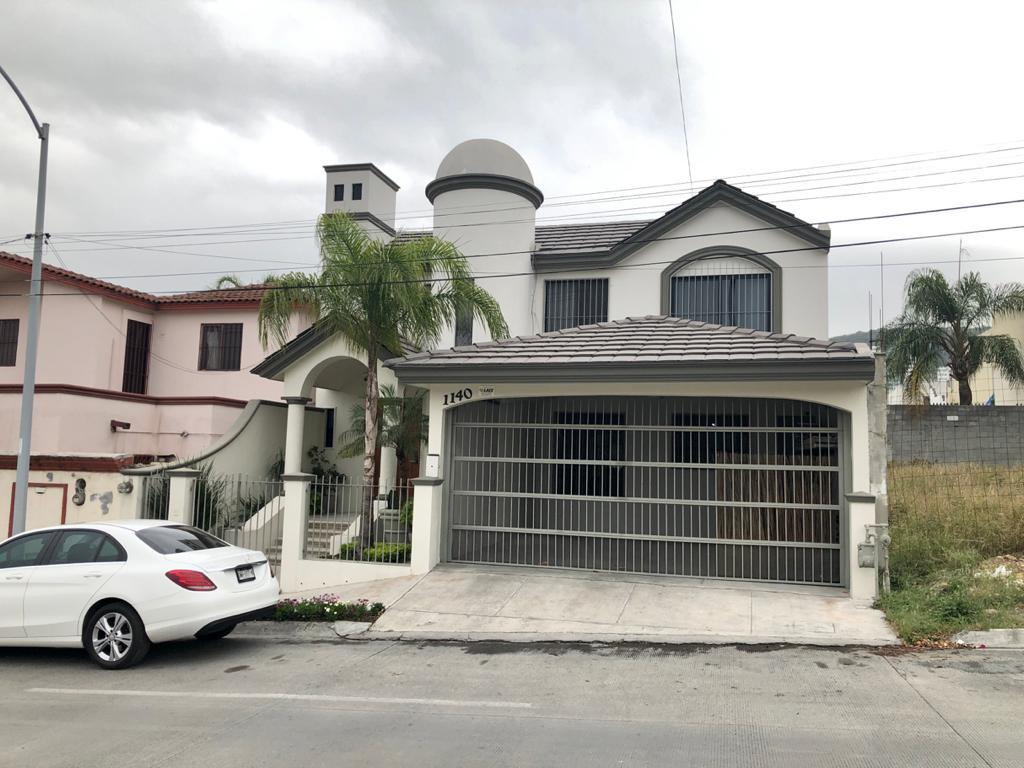 Foto Casa en Venta en  Colinas de San Jerónimo,  Monterrey  CASA EN VENTA COLINAS DE SAN JERONIMO MONTERREY