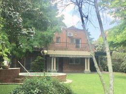 Foto Casa en Alquiler en  Saint Thomas,  Countries/B.Cerrado (E. Echeverría)  Casa en alquiler St Thomas Norte