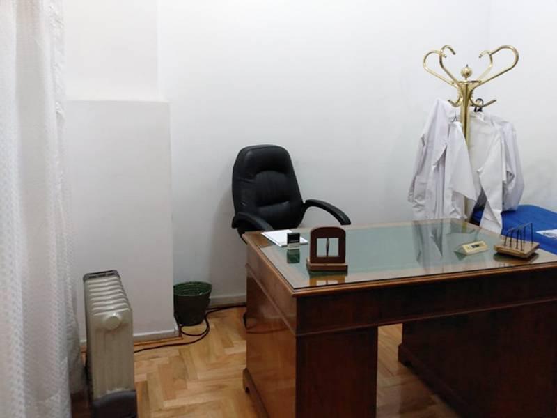 Foto Oficina en Venta en  Recoleta ,  Capital Federal  SANTA FE al 2000
