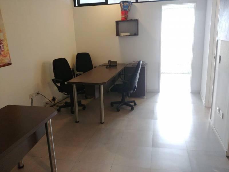 Foto Oficina en Venta en  Botanico,  Palermo  Santos Dumont al 3500