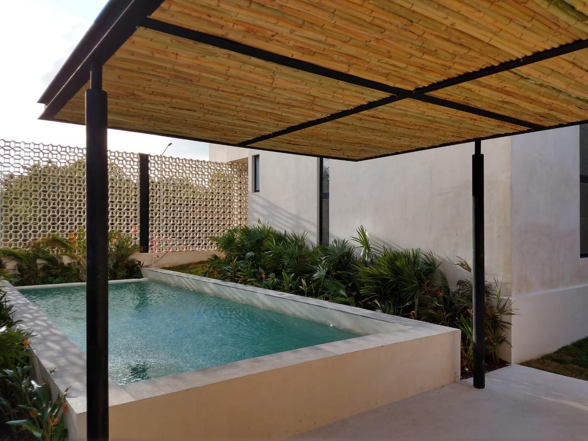 Foto Departamento en Renta en  Arbolada,  Cancún      DEPARTAMENTO EN RENTA EN ARBOLADA BY CUMBRES