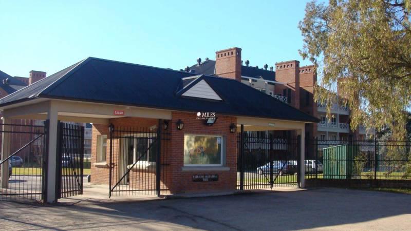 Foto Departamento en Venta en  Condominio Tortugas II,  Condominio Tortugas  Av.Patricias Argentinas  al 1100